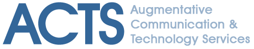 Augmentative Communication & Technology Services